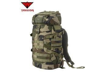 China Military Tactical Gear Backpack Bag For Outdoor Camping Training Hiking