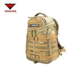 China 36L - 55L Camping Tactical Gear Backpack for Outdoor Travelling Hiking / Mountain Climbing