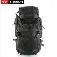 China Hiking Tactical Gear Bags / Tactical Molle Backpack Lightweight For Man on sale