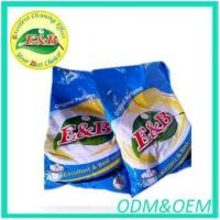 OEM Household Cleaning Product Apparel Detergent Laundry Washing Powder