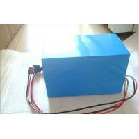 China 48V 20Ah LiFePO4 Battery Pack on sale