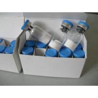 Buy cheap Great White Powder Peptides Sermorelin (2mg/vial) To Gain Muscle from wholesalers