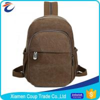 China Famous Brand Nylon Different Simple Models School Bags For College Students