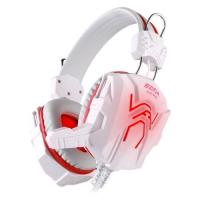 Buy cheap KOTION EACH GS310 Stereo Gaming Headphone Computer Game Headset Headband with Microphone Glaring LED product