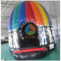 China Inflatable Bouncer Castle ABC-001 dico dome bouncer on sale