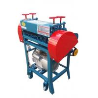 Buy cheap Dual Channel Six Knives Stripping Machine(add 6 slot) product