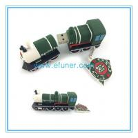 Buy cheap VHCA-02 Train Promotional Gift USB product