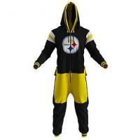 Buy cheap Pittsburgh Steelers Adult Onesies from wholesalers