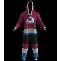 Buy cheap Ancaster Avalanche Adult & Youth Onesies from wholesalers