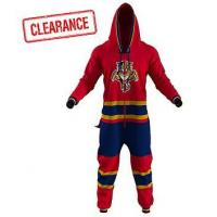 Buy cheap Florida Panthers Adult & Youth Onesies from wholesalers