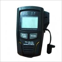 Cheap PROTABLE TEMP.&HUMIDITY DATA LOGGER wholesale