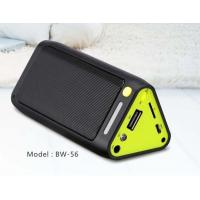 Multifunctional bluetooth speaker with led light and power bank 2600mah