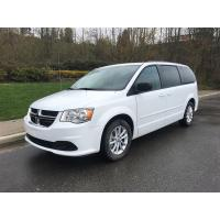 China 2016 Dodge Grand Caravan SXT Plus on sale