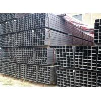 Buy cheap ERW PIPE BLACK STEEL PIPE/HOLLOW SECTION(1) product