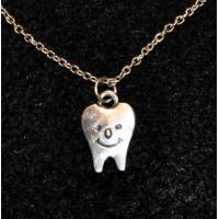Buy cheap Jewelry Smiley Tooth Necklace from wholesalers