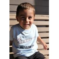 Buy cheap Children's Clothing Just Floss It Toddler Shirt product