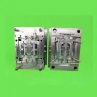Buy cheap China Plastic Handle Cup Reel Injection Mold product