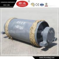 Buy cheap Belt Conveyor Drive Drum Pulley product