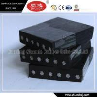 Buy cheap High Tear Resistant ST630-ST6300 Steel Cord Reinforced Ruber Conveyor Belts product