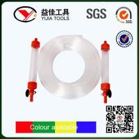 Cheap High Quality 12mm Tube Diameter Ground Scaled Water Gauge Level Hose wholesale