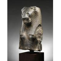 Buy cheap Ancient Egyptian Sekhmet statue valued at $3m product