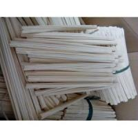 Buy cheap Diameter3mm*160mm natural rattan Diameter3mm*250mm natural rattan from wholesalers