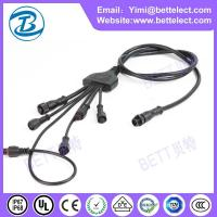 Buy cheap Plant defense spot wire with SR tail block card buckle elect product