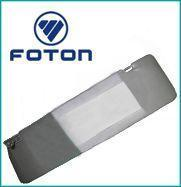 Buy cheap FOTON Auman Cabin Parts Car Accessories Sun Visor Assembly 1B24982400004 with Good Discount product