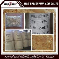 Buy cheap Sodium Sulphide 60% from wholesalers