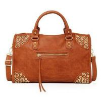 Buy cheap Leather bag Designer Decorative Grommet Fashion Lady Handbag (LY0146) product