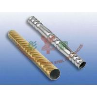 Polished Stainless Tube 316L