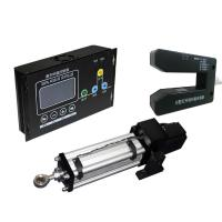 Buy cheap IR correction system, stepper motor correction system (100mm travel) SZ-WEI01 product