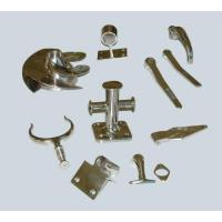 Buy cheap Water Glass Casting Process OEM 316 stainless steel hardware accessories precision casting from wholesalers