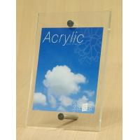 Buy cheap Acrylic Photo Frames A-001-05 from wholesalers
