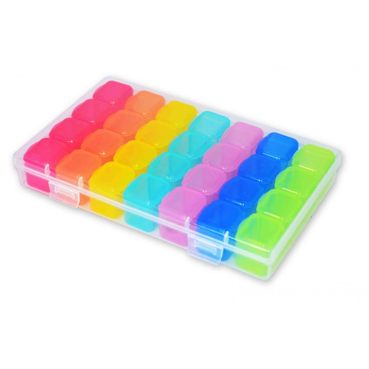 Buy cheap 7-Day Pill Organizer (Box Style) from wholesalers