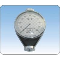 Buy cheap D-type hardness gauge from wholesalers