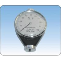 Buy cheap O-type hardness gauge from wholesalers