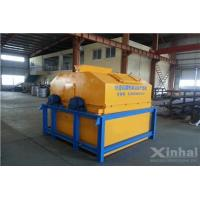Buy cheap Dry Separator With Eccentric Rotating Magnetic System from wholesalers