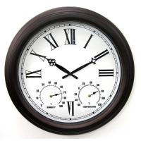 Buy cheap Outdoor Clock: EKCLK-044-01 from wholesalers