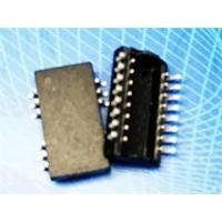 Buy cheap SMD Housing DC-16-4s from wholesalers