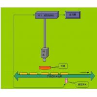 Buy cheap Mobile interface circuit board assembly line detection sorting from wholesalers