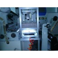 Buy cheap Printing and labeling visual inspection machine from wholesalers