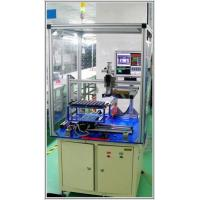 Buy cheap Zhijue image processing system - machining parts unmanned automatic detection system from wholesalers