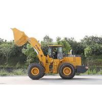 Buy cheap 6000kg Wheel Loader from wholesalers