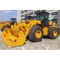 Buy cheap LT953 5000kg Double Cylinders Wheel Loader from wholesalers