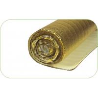 Buy cheap Golden foam PE 0.03mm+EPE 3.0mm Wood Flooring from wholesalers