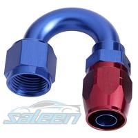 Buy cheap Cutter Style Swivel Hose Ends-180 from wholesalers