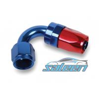 Buy cheap 120  Swivel Hose Ends(High Polished) from wholesalers