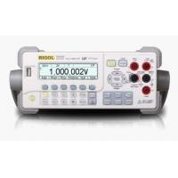 Product information - Electron test instruments - Multimeter - Bench-type digital