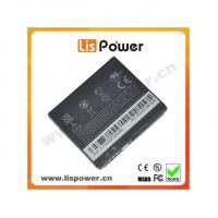 Buy cheap High quality battery for HTC touch HD2 T8585 LEO 100 T8588 Leo 100 BB81100 HD2A product